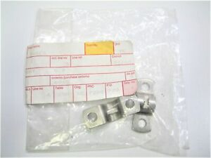 Volvo Penta 819067 Marine Engine Motor OEM Cable Mounting Brace *NEW*FREE SHIP*