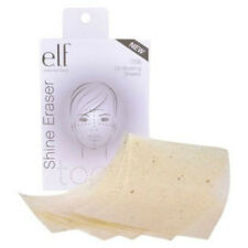 NEW E.L.F. ~ Shine Eraser #1706 ~ Oil Blotting Sheets (50 sheets)