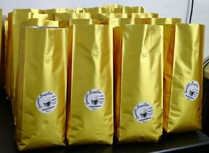3 Kg Kaffeebohnen frisch geröstet -Brasilien- Cemorrado Hazel SL-Röstung NP 75€