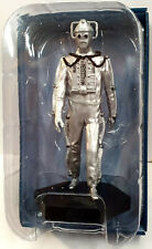 """Cyberman """"The Moonbase"""" Doctor Who Painted Resin Figurines (53)"""