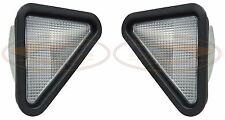 Bobcat Headlight Kit Lamp Lens Light 751 753 763 773 863 873 883 963 skid steer