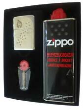 Zippo® Bolted L2 Gift Set/ Geschenkset Neu/ New Ovp