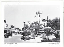 "*POSTCARD-""The Roaring Twenties, 1975"" @ Knotts Berry Farm (#54)"