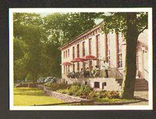 DUISBURG (ALLEMAGNE) HOTEL THERMAL / TIERPARK am KAISERBERG mit AQUARIUM animé