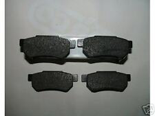 Rover 25 45 200 400 216 414 220 420  Rear Brake Pads