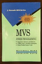MVS Power Programming!