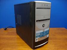 EMACHINES W3615 TOWER COMPUTER PC INTEL PENTIUM 4 3.0GHz 2GB 80GB