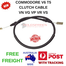 VN VP VG VR VS HOLDEN COMMODORE V6 T5 5 SPEED NEW CLUTCH CABLE