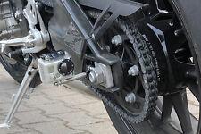 GoPro Halterung M8 für Motorradschwinge - Halter - Suzuki Honda BMW Kawasaki