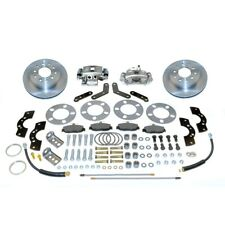 Brake Conversion Kit-Base Stainless Steel Brakes A110-2