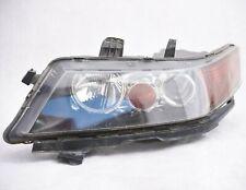 04-06 Acura TL Left Driver Headlight Xenon HID OEM
