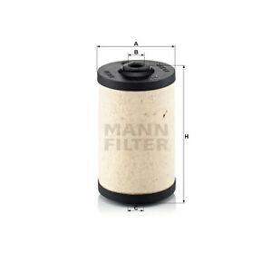 MANN-FILTER BFU 700 x - Kraftstofffilter
