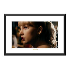 Taylor Swift Limited Edition New Delicate Music Video Lithograph ONLY 2,500 MADE