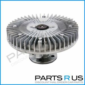 Fan Hub Clutch to suit Ford Courier 96-06 PD PE & Mazda Bravo B2500 2.5L Turbo D