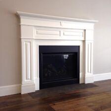 Fireplace Mantle Custom Made