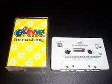 Bump I'm Rushing tape cassette single 1992