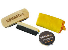 MILITARY BOOT CARE KIT DPM