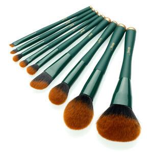 Jessup Makeup Brushes Blending Concealer Blush Foundation Cosmetic Brush Kits