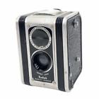 Vintage Eastman Kodak Duaflex 620 Film Camera Kodet Lens - Untested