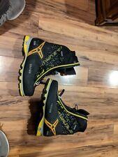 Salewa Pro Gaiter 13 Mountaineering Boots