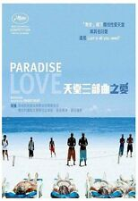 "Ulrich Seidl ""Paradise Love"" 2012  Drama Region 3 DVD"