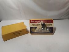 Cox Thimble- Drome .15 Sportsman New in Pack