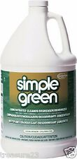 Simple Green - SMP13005EA All-Purpose Industrial Cleaner Degreaser, 1 Gallon!