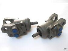 Pair Front Left & Right Drum Brake Wheel Cylinder 0014203418