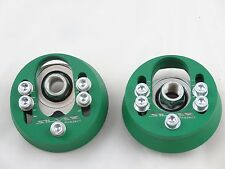 Camber Plates Golf MK4, AUDI A3,LEON Uniball verstellbare einstellbare Domlager