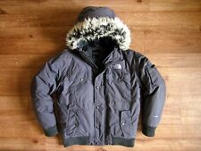 The North Face Gotham-McMurdo Imperméable Down Filled Parka M RRP £ 300