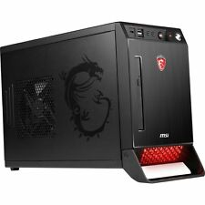 MSI Nightblade X2-005UK i7 16GB RAM 3TB HDD 120GB SSD Gaming PC