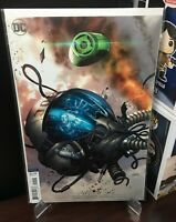 Hal Jordan & the Green Lantern Corps #44  Dc Comic Book Variant