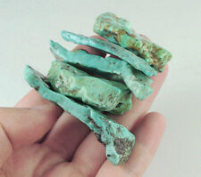 354.7Ct Natural Sleeping Beauty Turquoise Material Rough Specimen YSTa1122
