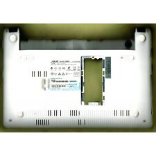 Asus eee pc 1005px cover inferiore scocca Lower Bottom Case Chassis bianco