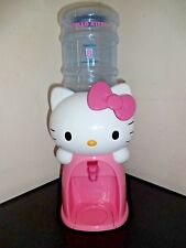 Hello Kitty Water Dispenser & Camera Case - Inc. FREE Trkg.