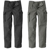 New German Army Moleskin Bundeswehr Combat Cargo Cotton Pants Work Trousers