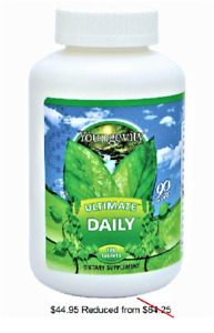 Youngevity David Ultimate Daily 180 Capsules