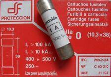multimeter fuse Fluke 1A 10 38 Sicherung Messgerät DMM Digitalmultimeter Mosfet
