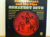 GLADYS   KNIGHT  &  THE  PIPS                LP       GREATEST   HITS