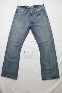 Levi's 512 Bootcut D'Occassion (Cod.F2405) W32 L32 en Jeans à Pattes