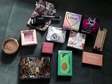 Beautypaket: Lidschatten, Bronzer, Highlighter...