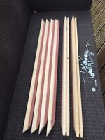 Pool Table Cushions 7ft