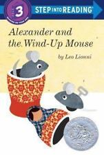 Alexander and the Wind-Up Mouse (Paperback or Softback)