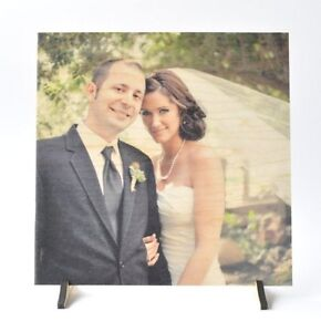 Your Photo Printed On Wood 12 x 15