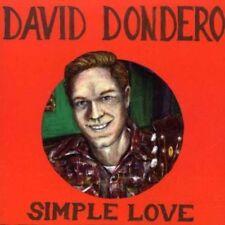 CD de musique simples pour Pop love