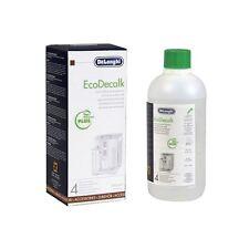 Delonghi EcoDecalk Entkalker 500ml Inhalt  ökologisch