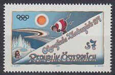 Österreich Austria 1994 ** Mi.2118 Olympische Spiele Winter Olympic Games