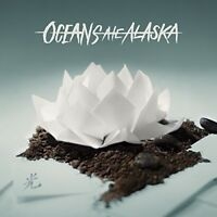 Oceans Ate Alaska - Hikari [New CD] Explicit
