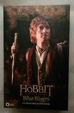 Asmus Hobbit BILBO BAGGINS 1/6 Action Figure Not Hot Toys Lord of the Rings