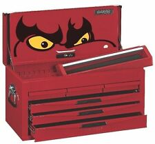TENG TOOLS SALE! TC806NF 6 DRAWER TOOLBOX TOP BOX TOOL CHEST  RED